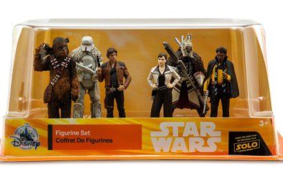 Solo: A Star Wars Story – Europäischer Verkaufsstart nun am 04. Mai