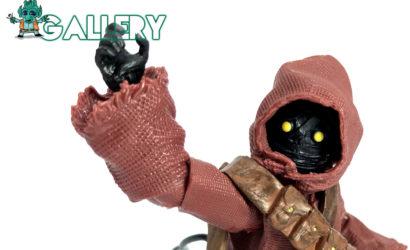 #gallery: Hasbro Black Series 6″ Jawa (#61)