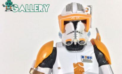 Hasbro Black Series 6″ Clone Commander Cody (2, #14)