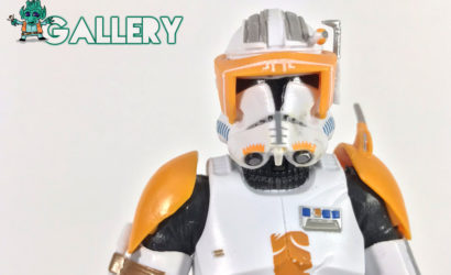 Hasbro Black Series 6″ Clone Commander Cody (2, #14)