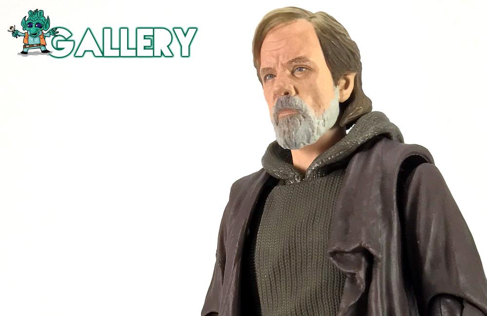 Star Wars The Black Series The Force Awakens Sammler Figur Guavian Neu Action- & Spielfiguren