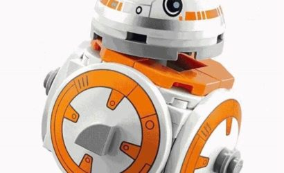 LEGO May the 4th 2018: BB-8 Polybag (40288) als Beigabe