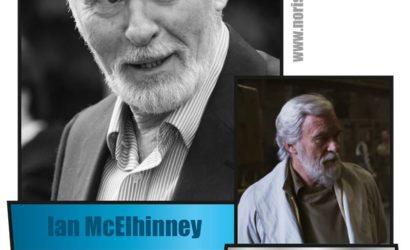 Noris Force Con 5: Schauspieler Ian McElhinney angekündigt