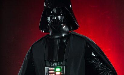 Neue Bilder zur Sideshow Darth Vader Life-Size Figure