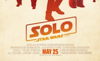 Solo: A Star Wars Story – Der offizielle Trailer ist da!