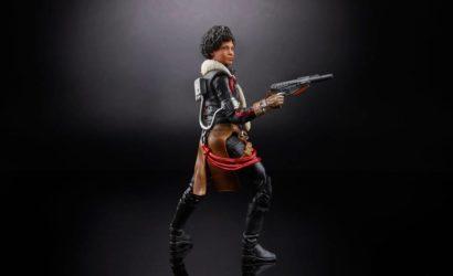 Weitere Bilder zur Hasbro Black Series Val 6″-Figur