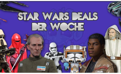 Amazon Star Wars Deals der Woche – KW 34/2018