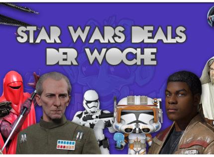 Amazon Star Wars Deals der Woche – KW 34/2018