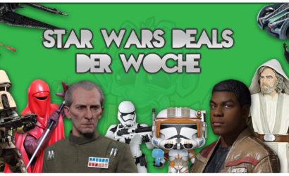 Amazon Star Wars Deals der Woche – KW 37/2018