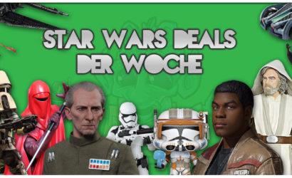 Amazon Star Wars Deals der Woche – KW 37/2018