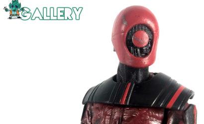 Hasbro Black Series 6″ Guavian Enforcer (#08)