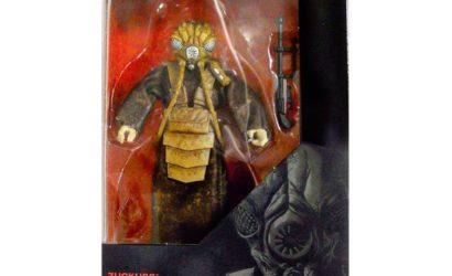 Hasbro Black Series Zuckuss 6″-Figur: Erstes Bild der Box