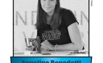 Noris Force Con 5: Künstlerin Angelina Benedetti zu Gast