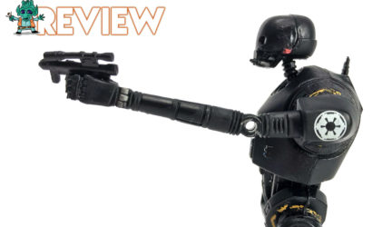 #review: Hasbro Force Link 2.0 – K-2SO 3.75″