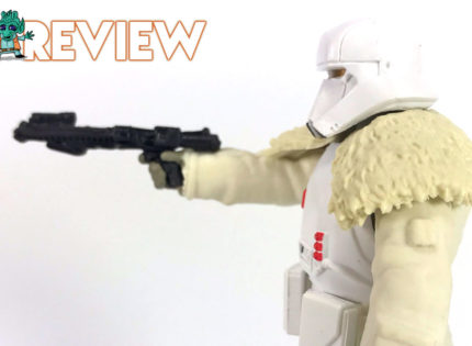 #review: Hasbro Force Link 2.0 – Range Trooper 3.75″