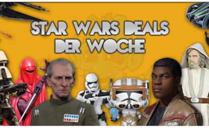 Amazon Star Wars Deals der Woche – KW 23/2018