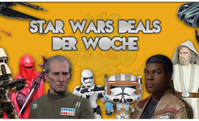 Amazon Star Wars Deals der Woche – KW 39/2018