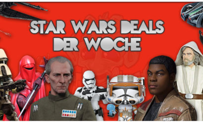 Amazon Star Wars Deals der Woche – KW 40/2018