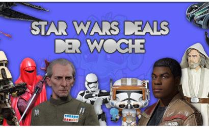 Amazon Star Wars Deals der Woche – KW 41/2018