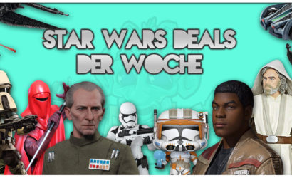 Amazon Star Wars Deals der Woche – KW 42/2018