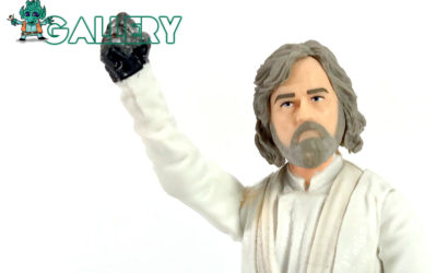 #gallery: Hasbro Force Link 2.0 – Luke Skywalker (Jedi Master)