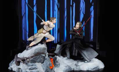 "Hasbro Black Series Centerpiece ""Starkiller Base"" als SDCC 2018 Exclusive"