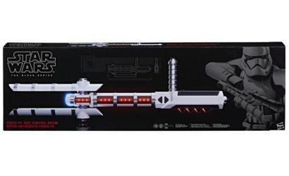 Viele neue Bilder zum Hasbro Force FX Riot Control Baton