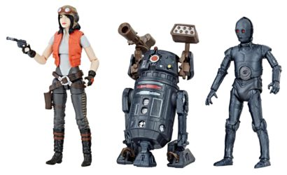 Neues TVC Special Action Figure Set im Hasbro Toy Shop gelistet!