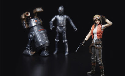 Hasbro The Vintage Collection SPECIAL Action Figure Set als SDCC 2018 Exclusive