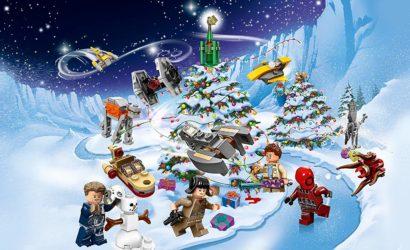 LEGO 75213 Star Wars Adventskalender 2018: Alle offiziellen Bilder
