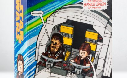 LEGO zeigt Star Wars-Exclusive für die SDCC 2018