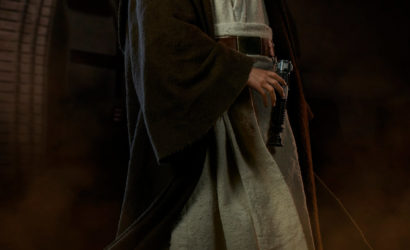Sideshow teasert neue Obi-Wan Kenobi Premium Format Figure