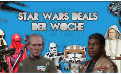 Amazon Star Wars Deals der Woche – KW 44/2018