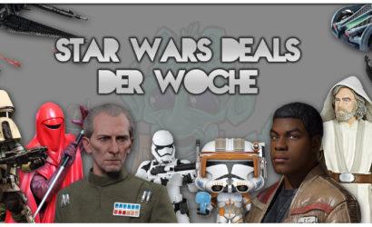 Amazon Star Wars Deals der Woche – KW 46/2018