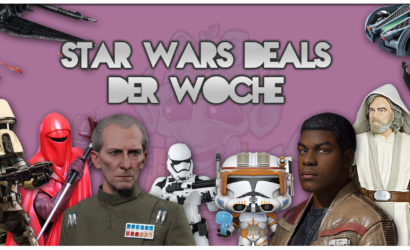 Amazon Star Wars Deals der Woche – KW 31/2018