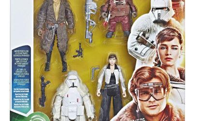 Hasbro Force Link 2.0: Mission on Vandor-1 Figure-Set angekündigt