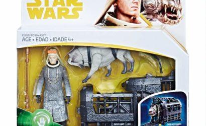 Viele neue Hasbro-Pressebilder zu kommenden Star Wars-Produkten