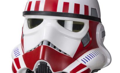 Neue Infos und Bilder zum Hasbro Imperial Shock Trooper Helm