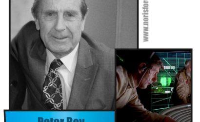 Noris Force Con 5: Special-Guest Peter Roy angekündigt