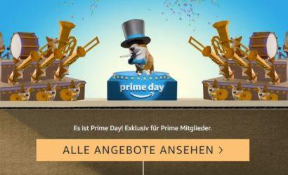 Prime-Day bei Amazon: Viele Star Wars Deals im Überblick