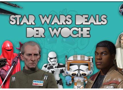Amazon Star Wars Deals der Woche – KW 32/2018