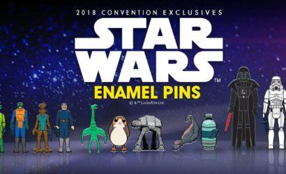 Gentle Giant Convention Exclusives nun auch regulär verfügbar!