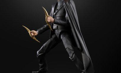 Hasbro zeigt neue Dryden Vos 6″-Figur für die Black Series!