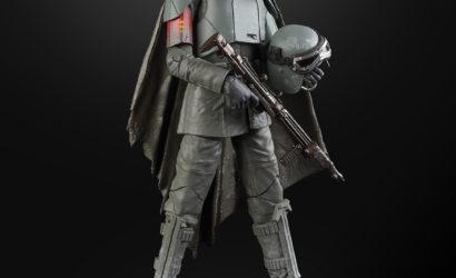 Hasbro Black Series 6″ Han Solo (Mimban) offiziell vorgestellt