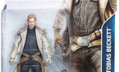 Pressebilder zur Hasbro Force Link 2.0 Tobias Beckett 3.75″-Figur