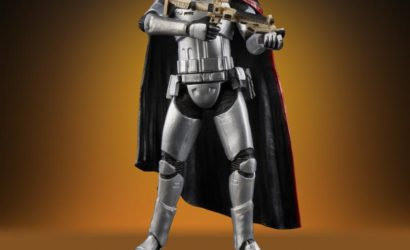 Neue Vintage Collection 3.75″ Captain Phasma Figur angekündigt