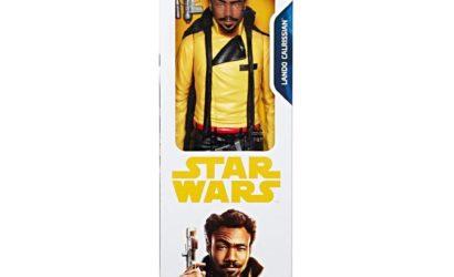 Offizielle Bilder zu drei neuen Hasbro Star Wars Hero Series 12″-Figuren