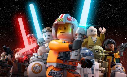 LEGO Star Wars Deals bei GALERIA Kaufhof & Amazon