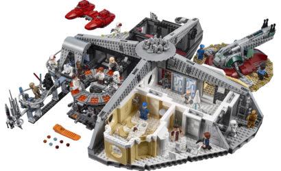 Offizielle Angaben zur neuen LEGO Star Wars Master Builder Series