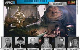Noris Force Con 5: Jabba the Hutt – Reunion